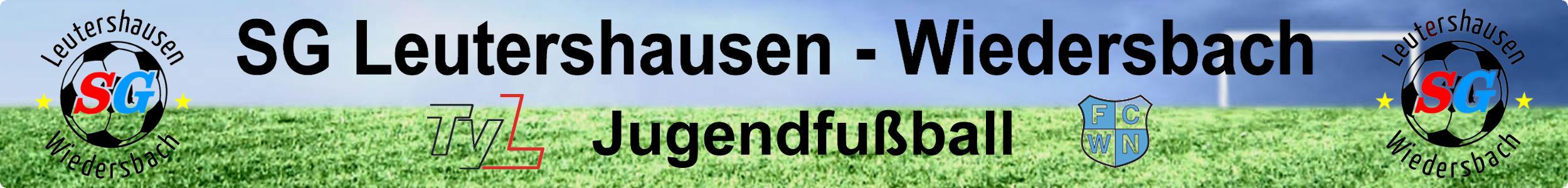 SG Leutershausen-Wiedersbach